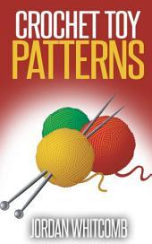 Crochet Toy Patterns