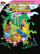 Betty & Veronica Double Digest #171