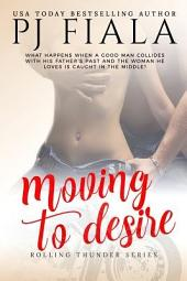 Moving to Desire