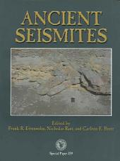 Ancient Seismites