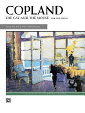 The Cat and the Mouse: Early Advanced Piano Solo