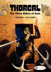 Thorgal - Volume 2 - The Three Elders of Aran