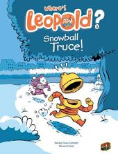 #2 Snowball Truce!