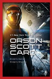 Ender's Game Boxed Set: Ender's Game, Ender's Shadow
