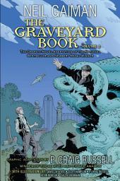 The Graveyard Book Graphic Novel:: Volume 2