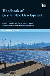Handbook of Sustainable Development: Second Edition
