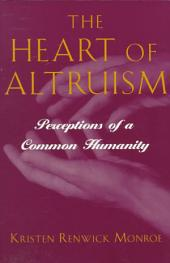 The Heart of Altruism: Perceptions of a Common Humanity