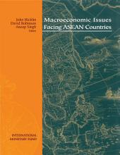 Macroeconomic Issues Facing ASEAN Countries
