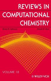 Reviews in Computational Chemistry: Volume 18