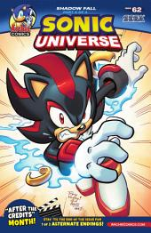 Sonic Universe #62