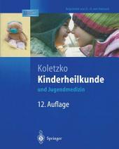Kinderheilkunde und Jugendmedizin