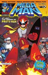 Mega Man #17