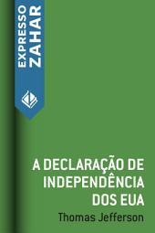 A Declaração de independencia dos EUA