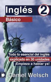 Inglés Básico 2
