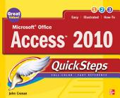 Microsoft Office Access 2010 QuickSteps: Edition 2