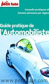 Guide de l'automobiliste 2014 Petit Futé (avec cartes, photos + avis des lecteurs)