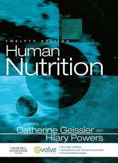 Human Nutrition: Edition 12