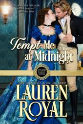 Lost In Temptation: Regency Chase Family Series, Book 1