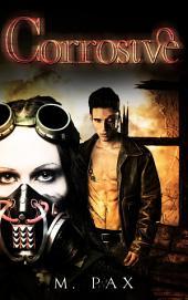 Corrosive