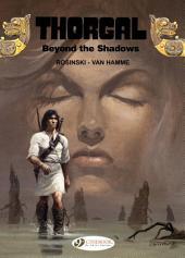 Thorgal - Volume 3 - Beyond the Shadows