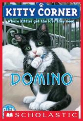 Kitty Corner #4: Domino