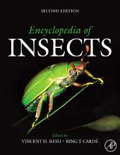 Encyclopedia of Insects: Edition 2
