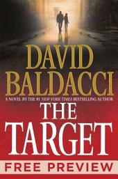 The Target - Free Preview (first 8 chapters)