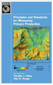 Principles and Standards for Measuring Primary Production