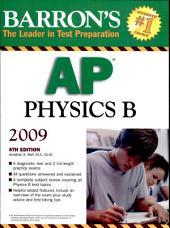AP Physics B,4th Ed. (Book Only)