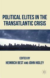 Political Elites in the Transatlantic Crisis