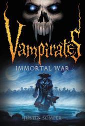 Vampirates: Immortal War
