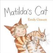 Matilda's Cat: with audio recording