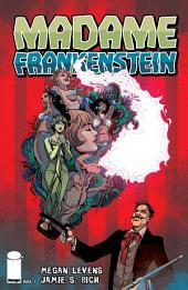Madame Frankenstein #4