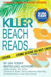 Killer Beach Reads: short story collection