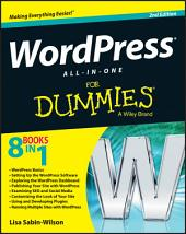 WordPress All-in-One For Dummies: Edition 2