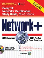 Network + Certification Study Guide, Third Edition: Edition 3