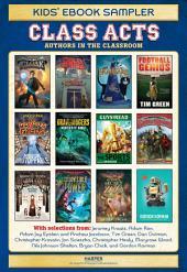 Class Acts Kids' Ebook Sampler