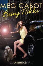 Airhead Book 2: Being Nikki