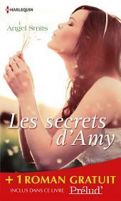 Les secrets d'Amy - Les lumières de Noël: (promotion)