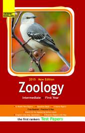 INTERMEDIATE I YEAR ZOOLOGY(English Medium) TEST PAPERS: Model paper, Guess paper