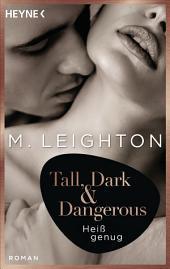 Tall, Dark & Dangerous: Heiß genug - Roman