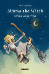 Hissy the Witch #4: Hissy Goes Flying