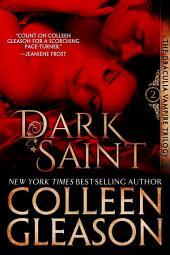 Dark Saint (Vampire Romance): The Draculia Vampire Series, Book 2 (Historical Gothic Vampire Romance)