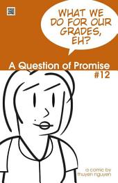 A Question of Promise #12