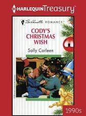 Cody's Christmas Wish