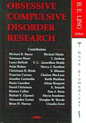 Obsessive Compulsive Disorder Research