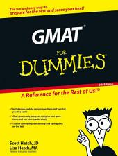 GMAT For Dummies: Edition 5