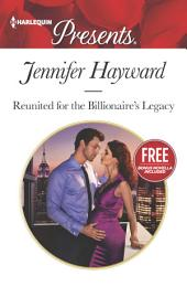 Reunited for the Billionaire's Legacy: A Billionaire Romance Christmas at the Castello (bonus novella)