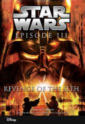 Star Wars Episode III: Revenge of the Sith: Junior Novelization