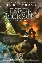 Percy Jackson and the Olympians, Book Five: Last Olympian, The